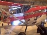 Aircraft Trade Show Anchorage Alaska Part 2