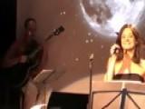 Viviana Dragani Canta How High The Moon
