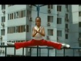 THE KARATE KID: Movie Trailer