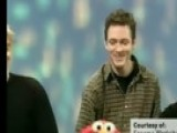 Elmo's 30+ Years Of Tickling Fans