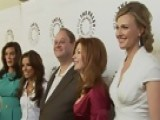 Access Hollywood - 'Desperate Housewives' At PaleyFest 2009