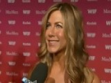 Access Hollywood - Jennifer Aniston & More Honored At 2009 Women In Film