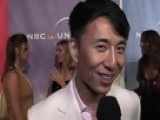 Heroes - James Kyson Lee At The NBC Press Tour Season: 4