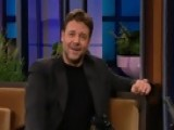 The Tonight Show With Jay Leno - Russell Crowe, Part 2 Season: 18