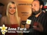 Spike TV Guy's Choice Awards Feat. Anna Faris, Katy Perry, Russe