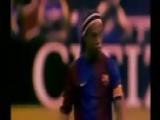Robinho Vs C.Ronaldo Vs Ronaldinho