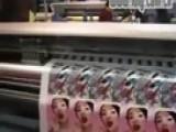 Large Format Printer 3206D -www.loly.com.cn