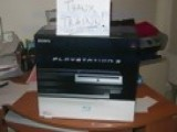 Get A Free PS3