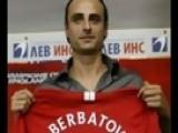 Berbatov In Man Utd