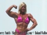 Sherry Smith IFBB Pro