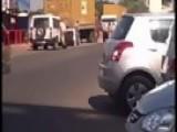 Police Ka Gunda Raj - Satyagrah Ek Gunah?