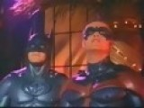 BATMAN & ROBIN: Movie Trailer