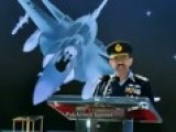 First Squadron Of JF-17 Thunder Inducted In Pakistan Air Force - Long Live Pakistan