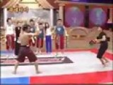 TONY JAA LIVE SHOW IN KORIA