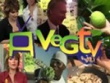 VEG TV On The Road BUZZ
