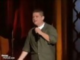 Patton Oswalt - Demon Cock
