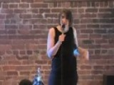 Standup Women - Tattoos, Animals, 50 Cent And Bikes