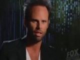 In Character With - Walton Goggins Of Predators