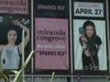 Miranda Cosgrove - Miranda Billboards Official Music Video