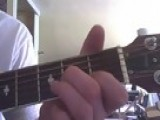 Sissy's Song: Guitar Instructional