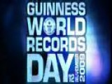 Guinness World Records Day 2009