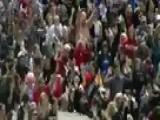 Seattle Glee Flash Mob Video - Seattle, Westlake