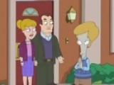 American Dad! - French Family Phone Season: 4