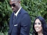 Access Hollywood - Guests Arrive At Khloe Kardashian & Lamar Odom's Wedding