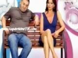 Hande Ataizi Italyan Oturuş Reklamlardan Www.supernovatr.com