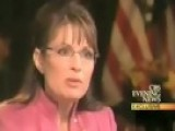 The News Feed: Sarah Palin