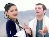 Pashto Song Janaan Hadiqa Kiyani Feat Irfan Khan HD