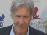 Harrison Ford And The Empire Give Back