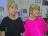 HILARIOUS Mary-Kate & Ashley Olsen Cute And Funny Quotes