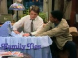 Family Ties - Fools - Season 3 - Episode 19