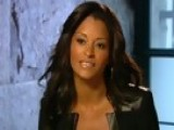 Celebrity Apprentice - Claudia Jordan Season: 2