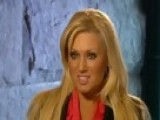 Celebrity Apprentice - Natalie Gulbis Season: 2