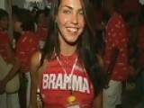 Wild On - Brazilian Carnival