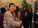 Banzai - Mr. Shake Hands Man 2 - Anjelica Huston Season: 1