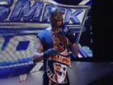 Friday Night SmackDown - Rey Mysterio And Batista Address The WWE Universe And Each Other Season: 10