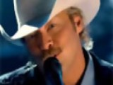 Alan Jackson - Someday Official Music Video