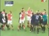 Futbol Fight