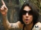 Tour The Playboy Mansion On Dave Navarro's Spread TV
