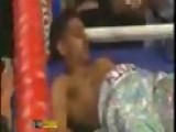 Amir Khan V Breidis Prescott - FULL FIGHT - Boxing Knockout