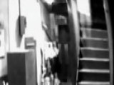 Ghosts Caught On CCTV Security Cams