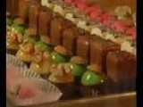 Cakes And Marzipans