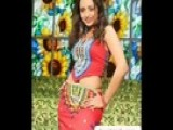Trisha Actress Slide Show