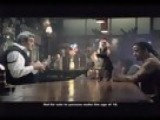 Savanna It's Dry - Funny Monkey Ad