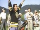 HAPPY GILMORE: Movie Trailer