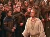 THE MISTS OF AVALON: Movie Trailer