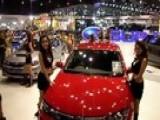 Thailand Motor Show 2007#1
